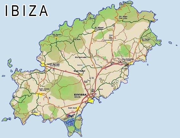 Hasta 10 viajes a Palma