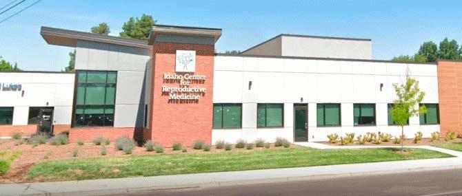Idaho Center for Reproductive Medicine