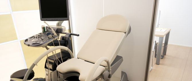 iGin consulta ginecologica