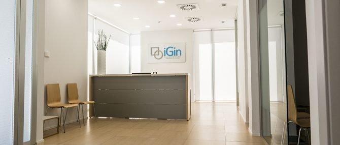 iGin entrada
