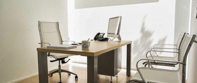 Imagen: iGin instalaciones
