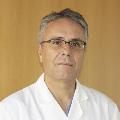 Dr. José Antonio Ortiz