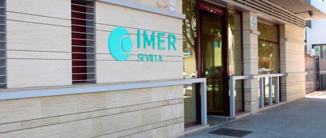 Instituto de Medicina Reproductiva (IMER) Sevilla