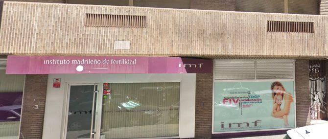 Instituto Madrileño de Fertilidad (IMF)
