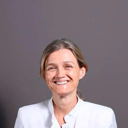María Hebles Dúvison