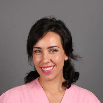 Tania Arenas Orta