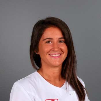 Lorena Montero Venegas