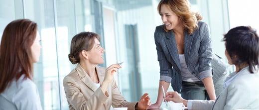 Incorporación de la mujer al mundo laboral