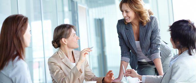 Imagen: Incorporación de la mujer al mundo laboral