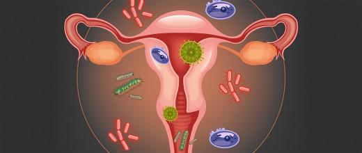 Pueden ser causantes las infecciones agudas por citomegalovirus, chlamydias, micoplasmas, ... o las infecciones específicas por ejemplo por sífilis o listeriosis.