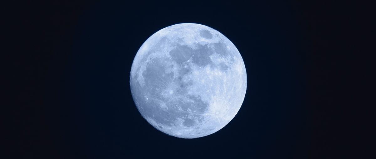 Influencia lunar