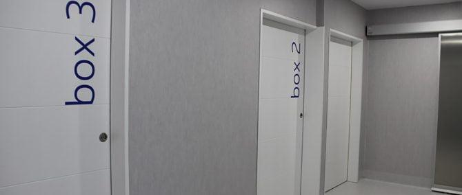 Instalaciones Fertility Madrid