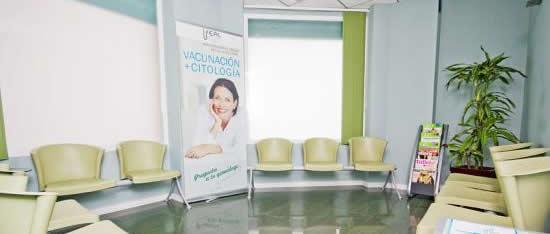 Centro de reproducción UFEAL