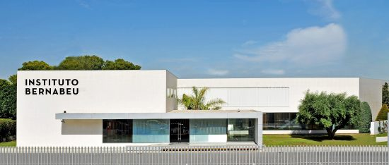Instituto Bernabeu en Alicante