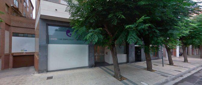 Instituto Navarro de Ginecología y Pediatría