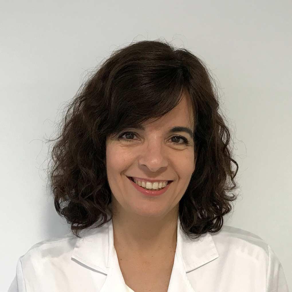 Isabel Peinado Ramón