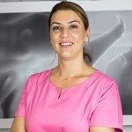 Mª Isabel Barrero Prado