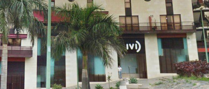 IVI Las Palmas