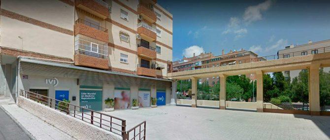 IVI Almería