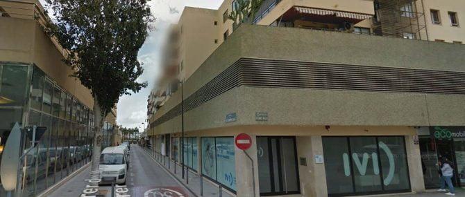 IVI Ibiza