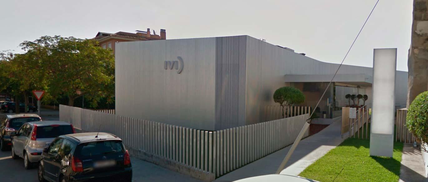 IVI Mallorca en Palma