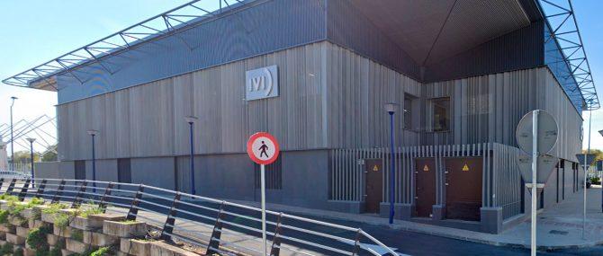 IVI Sevilla