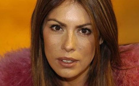 Jacqueline de la Vega reproducción asistida
