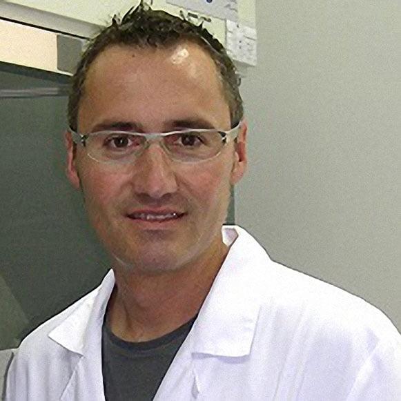 Javier Vendrell