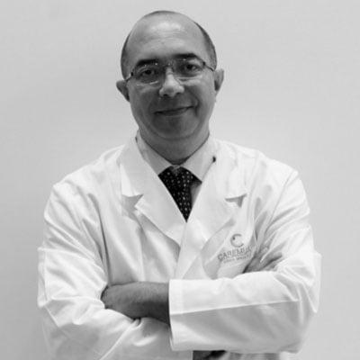 Jorge Lacompte