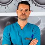 Dr. Jorge Luengo Manzano