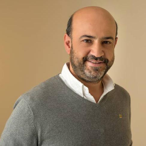 Jose Luis Mendoza Jurado