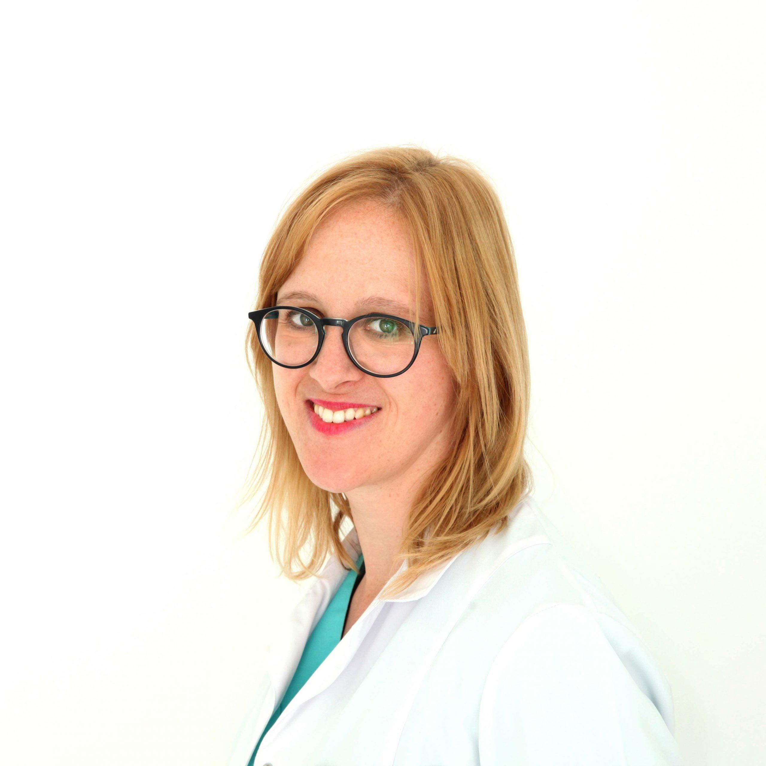 Dra. Katharina Spies