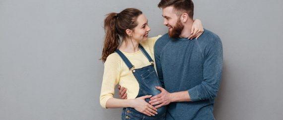 Imagen: Conseguir el embarazo con la ovodonación