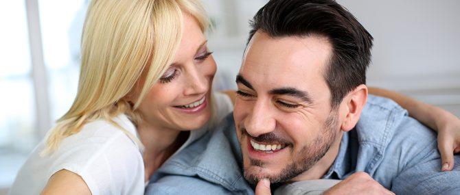 Imagen: Es necesaria la comunicación y la complicidad entre los miembros de la pareja para lograr una sexualidad inteligente, sana y activa.