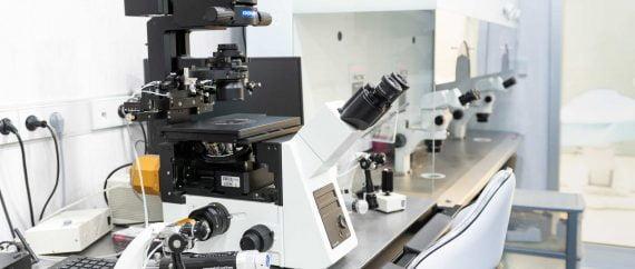 Laboratorio Fertility Madrid