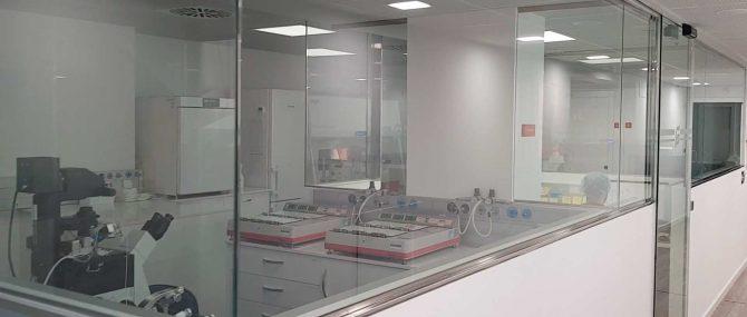Laboratorio-ginemed-Murcia