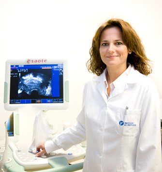 Dra. Ana Tejedor
