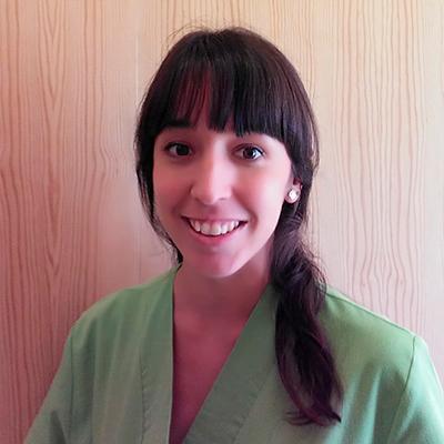 Laura Romero Cristóbal