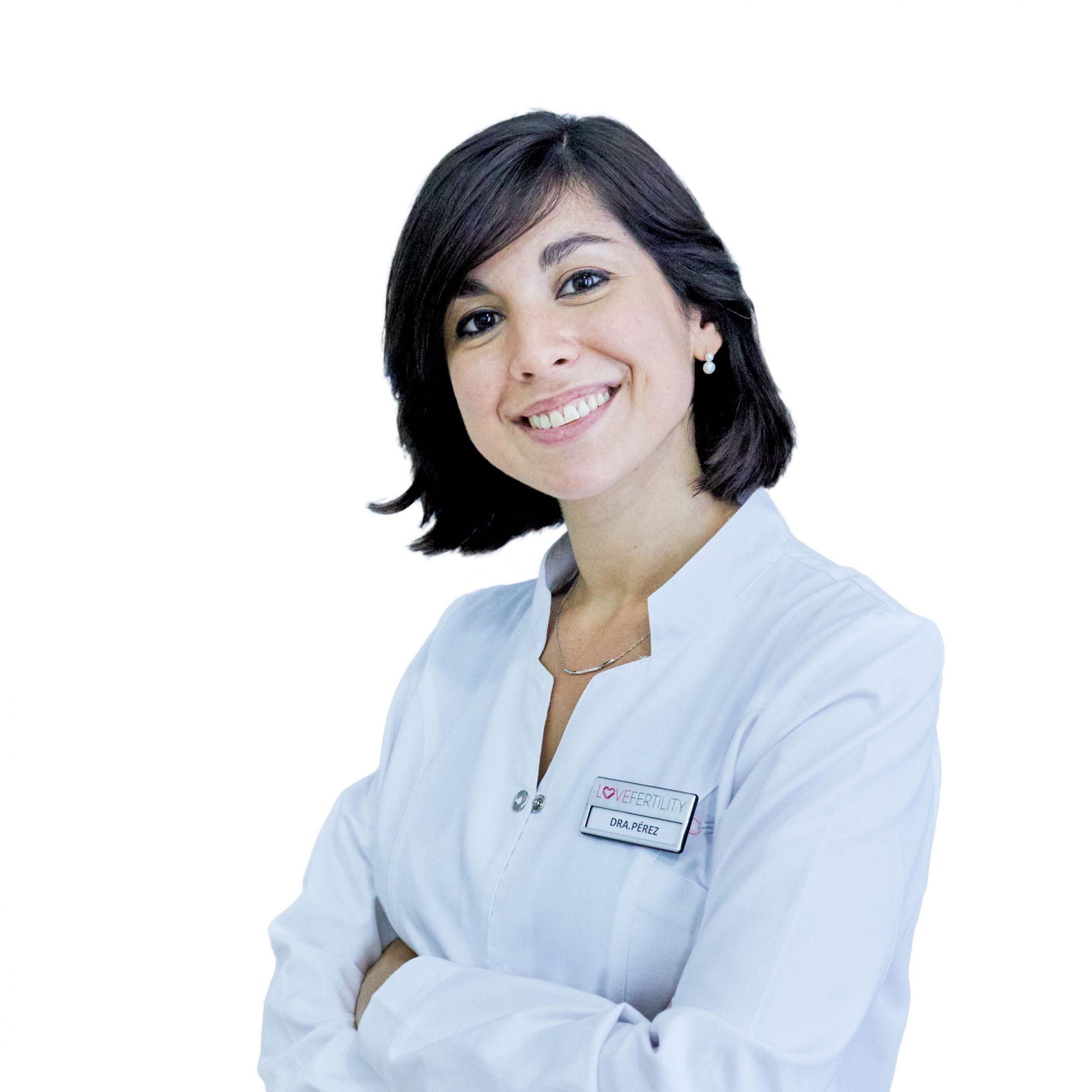 Dra. Lidia Pérez García