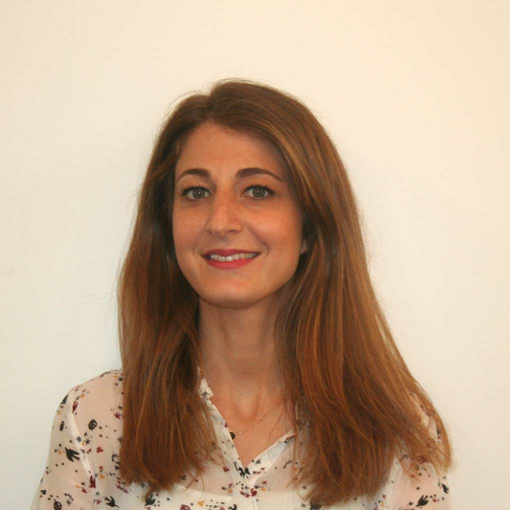 Lourdes Lorca Martínez