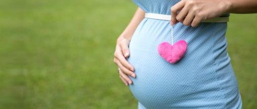 Embarazo con final feliz