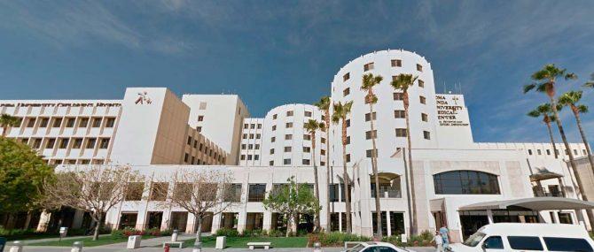 Loma Linda University Center for Fertility