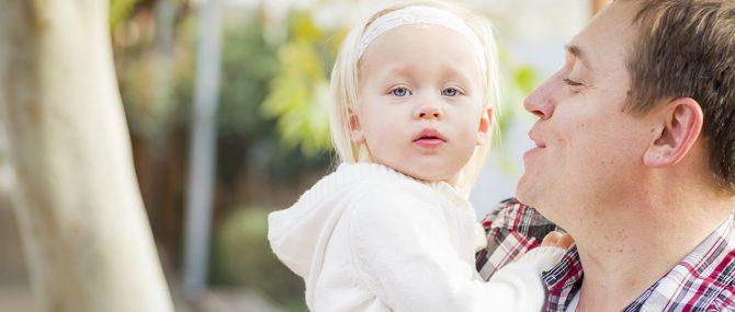 Imagen: Los hijos de madres mayores presentan altos resultados en los tests de inteligencia