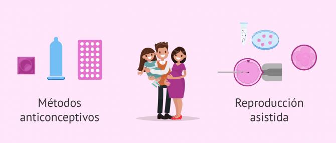 La planificación familiar: beneficios, recomendaciones y métodos