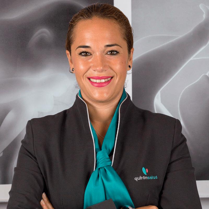 Dª. Lucía Roldán Carrizosa