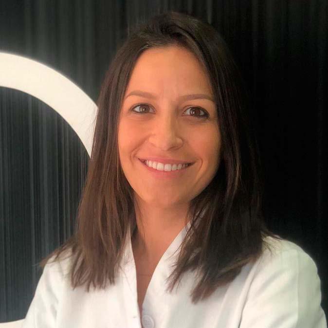 Lydia Pilar Suárez