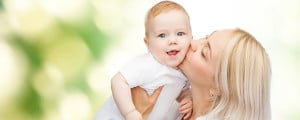 Las madres maduras tienen genes rejuvenecedores