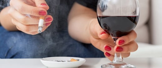 El tabaco y la infertilidad