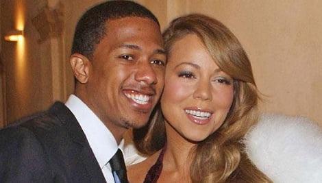 Mariah Carey madre