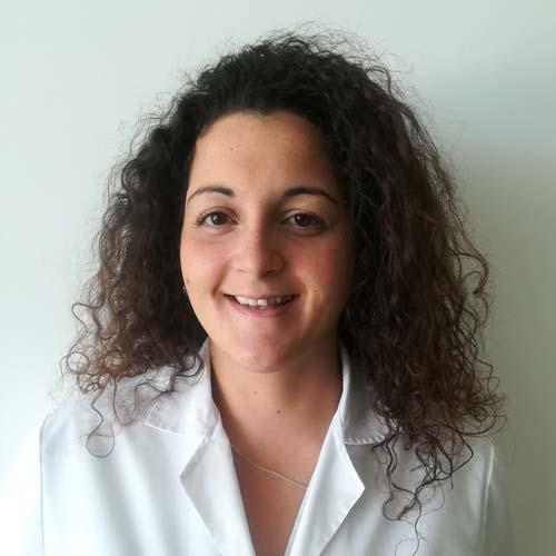 Maria Isabel Bonilla